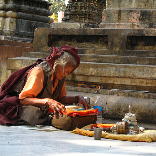 Горловое Пение Тибетских Монахов